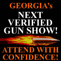 Georgia Verified Gun Show